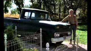 The Bridges Of Madison County Trailer