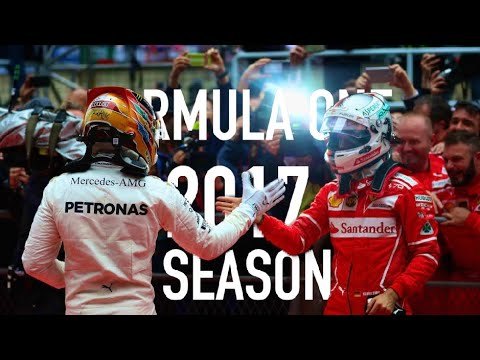 ᴴᴰ| F1 2017 Season Review | King Lewis Back On His Throne