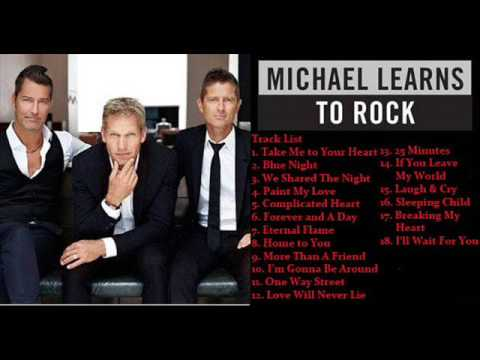 Collection of MLTR Songs