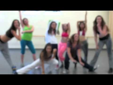 Idylwild Dance