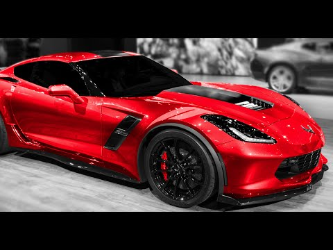2019 - 2020 Corvette Z06 - Exhaust Note - YouTube