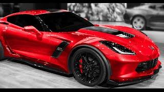 2017 - 2018 Corvette Z06 - Exhaust Note