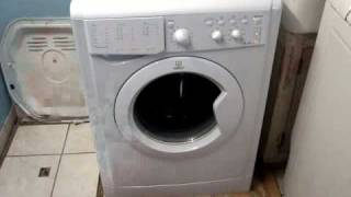 Indesit clas A IWC6103 horror