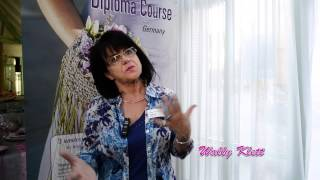 Wedding Diploma Course 2015 by Wally Klett in Germany