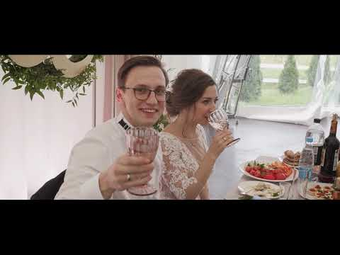 """Свадьба в шатре """"Панорама"""""""
