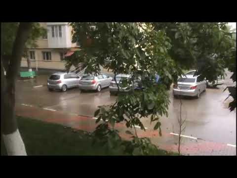 Погода в Архипо-Осиповке