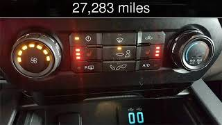2016 Ford F-150  Used Cars - McKinney,Texas - 2018-11-13