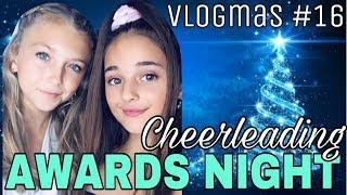 VLOGMAS #16 - Awards night & Break up Party - Karaoke