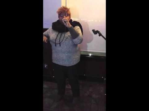 Karaoke Time in PA