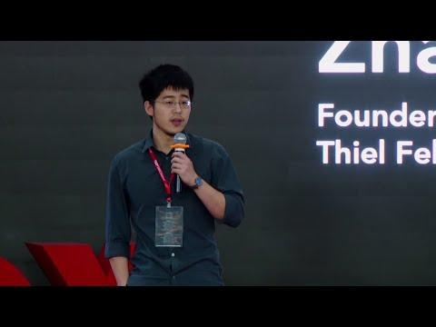 Hacker Culture - History and Influences | Nelson Zhang | TEDxSMICSchool