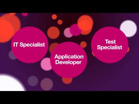 IBM Services Center Lille recruitment video