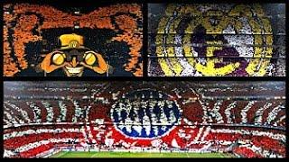 Les Meilleurs Tifo du Football