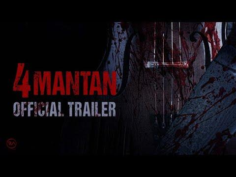 Official Trailer - 4 MANTAN | 20 Februari 2020 Di Bioskop