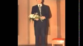 Mariano Rico Roca plays Robert Schumann   Carnevale Di Vienna Op  26 part 2 360p