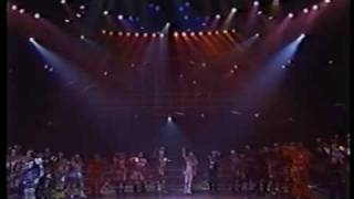 Expreso Astral / Starlight Express Mexico -Megamix