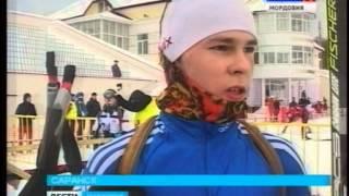 В Саранске открылись всероссийские соревнования по биатлону среди юношей(, 2015-01-13T13:53:50.000Z)