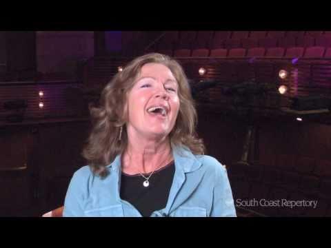 Linda Gehringer on