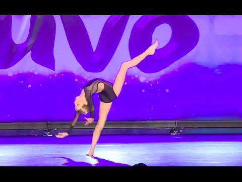 Jenna Valenzuela - Unhinged -Club Dance Studio