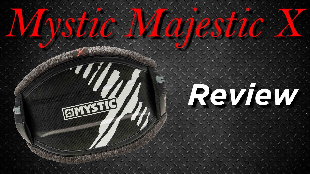 3d43c2ee1 Mystic Majestic X Harness Review - S2AS