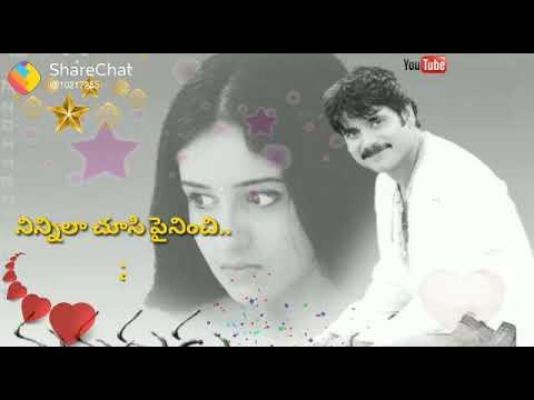 Manmadhudu movie || Whats App Status song || Swaroop