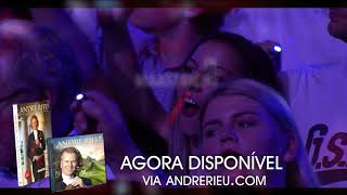 André Rieu - Love in Maastricht 2018 - POR