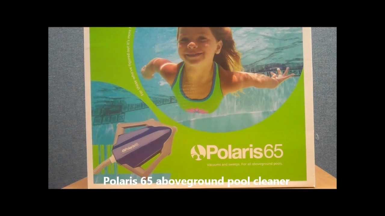 polaris 65 hook up