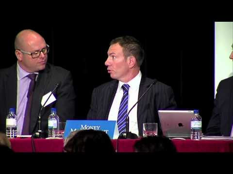 The future of life insurance panel discussion (part 3) | Money Management