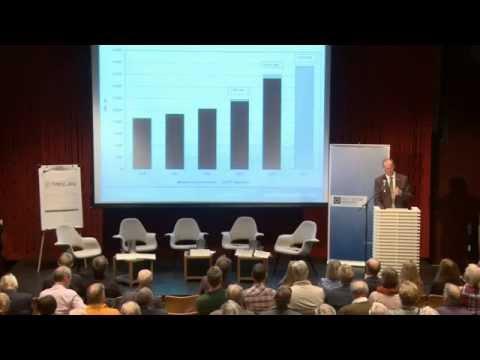 2 Samferdselsminister Ketil Solvik Olsen innleder