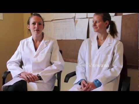 Study Abroad in Botswana - Public Health