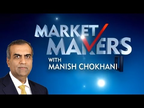 Market Makers With Manish Chokhani