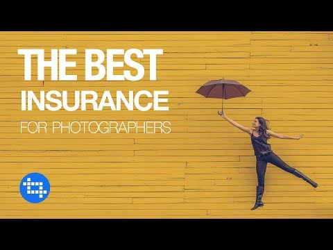 The Best Insurance For Photographers