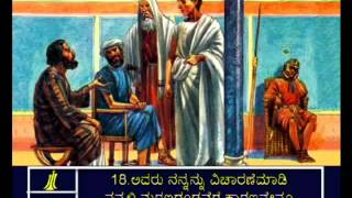 The Acts 28 Kannada Picture Bible