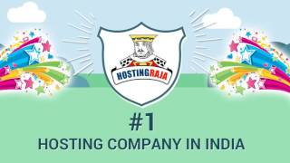 Best Web Hosting India  - Hosting Raja
