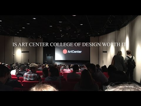 IS ART CENTER COLLEGE OF DESIGN WORTH IT?
