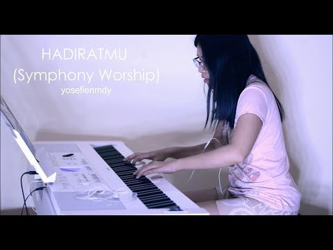 [Symphony Worship] HadiratMu Memenuhiku Piano
