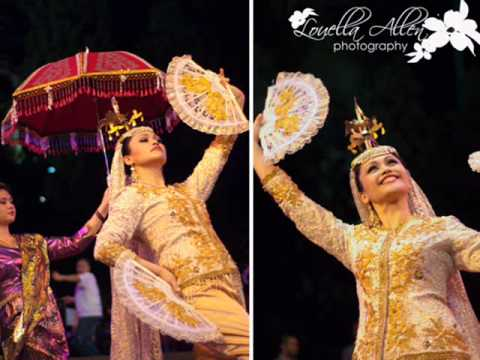 Singkil Dance Of The Bangsa Moro Southern Philippines Rey Ty