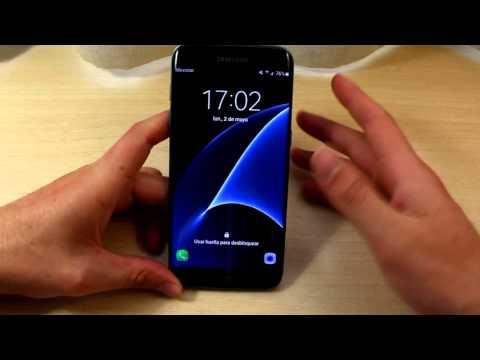 Samsung Galaxy S7 Edge - Análisis y Experiencia de Usuario