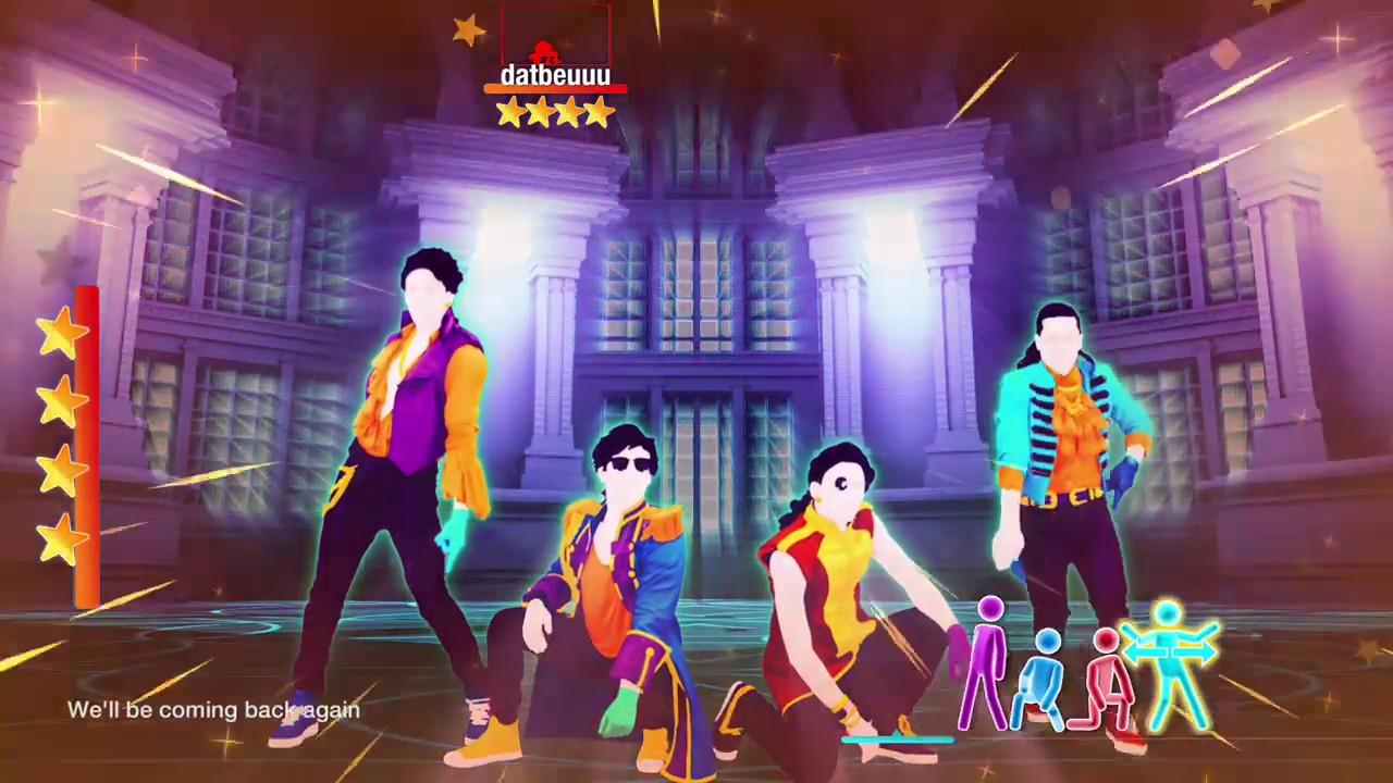 Download Just Dance 2020 - Everybody (Backstreet's Back) - Millennium Alert (Megastar Kinect)
