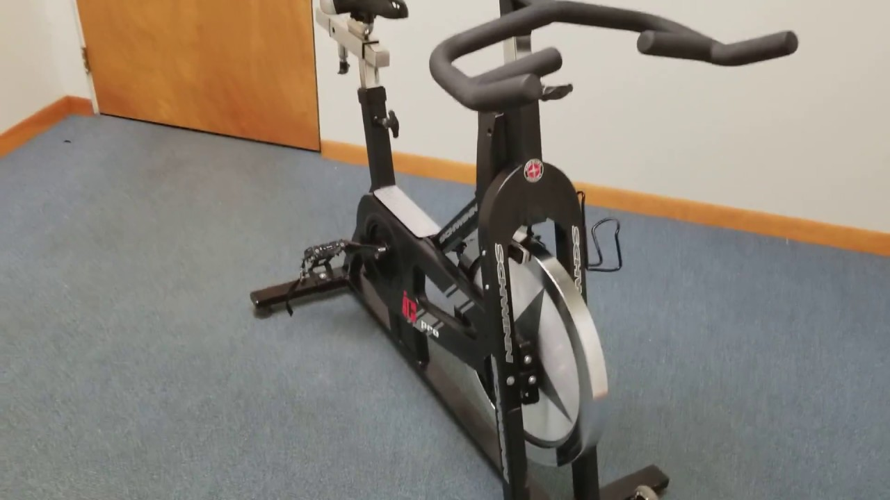 Schwinn IC Pro Indoor Cycling Spin Bike Bikes Review From ...