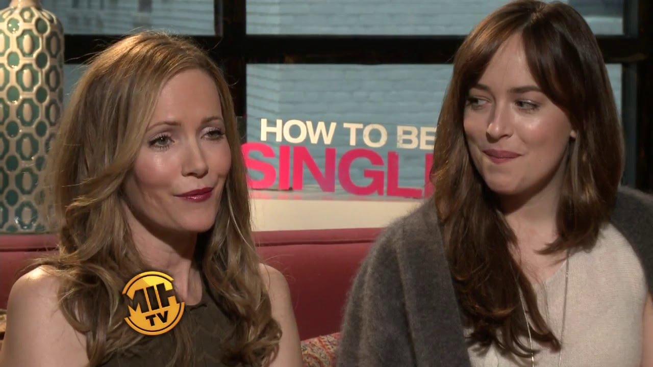 'How to be Single' Cast on Hangovers & Heartache