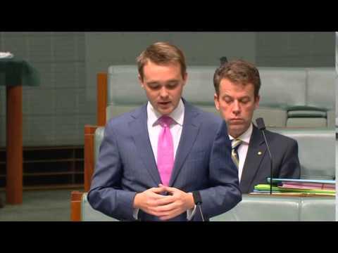 Wyatt Roy: Treaty will cement Australia-UK defence relationship