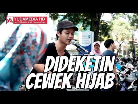 Aku Cuma Punya Hati - Mytha (Cover Musisi Jalanan Malang)