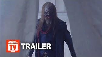 The Walking Dead Season 9 Mid-Season Trailer | 'New Enemy' | Rotten Tomatoes TV