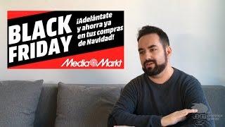 Black Friday ¿MediaMarkt nos engaña?