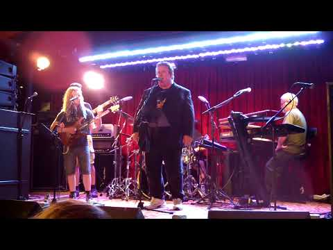 Lucky Man Cover (ELP)-CTTE Late Night LIVE Prog Experience! Band
