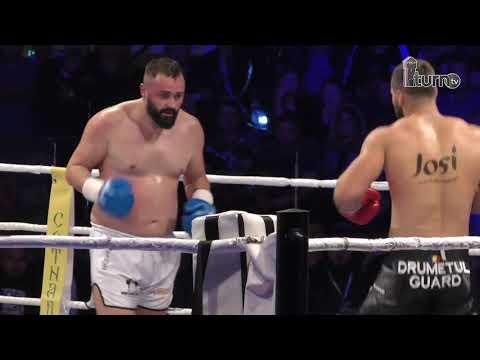 Dynamite Fighting Show-Batalia Moldovei partea a patra