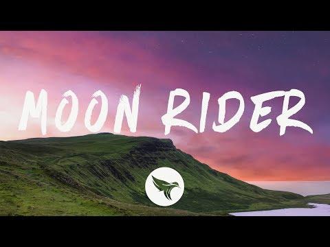 Jai Wolf - Moon Rider (Lyrics) feat. Wrabel