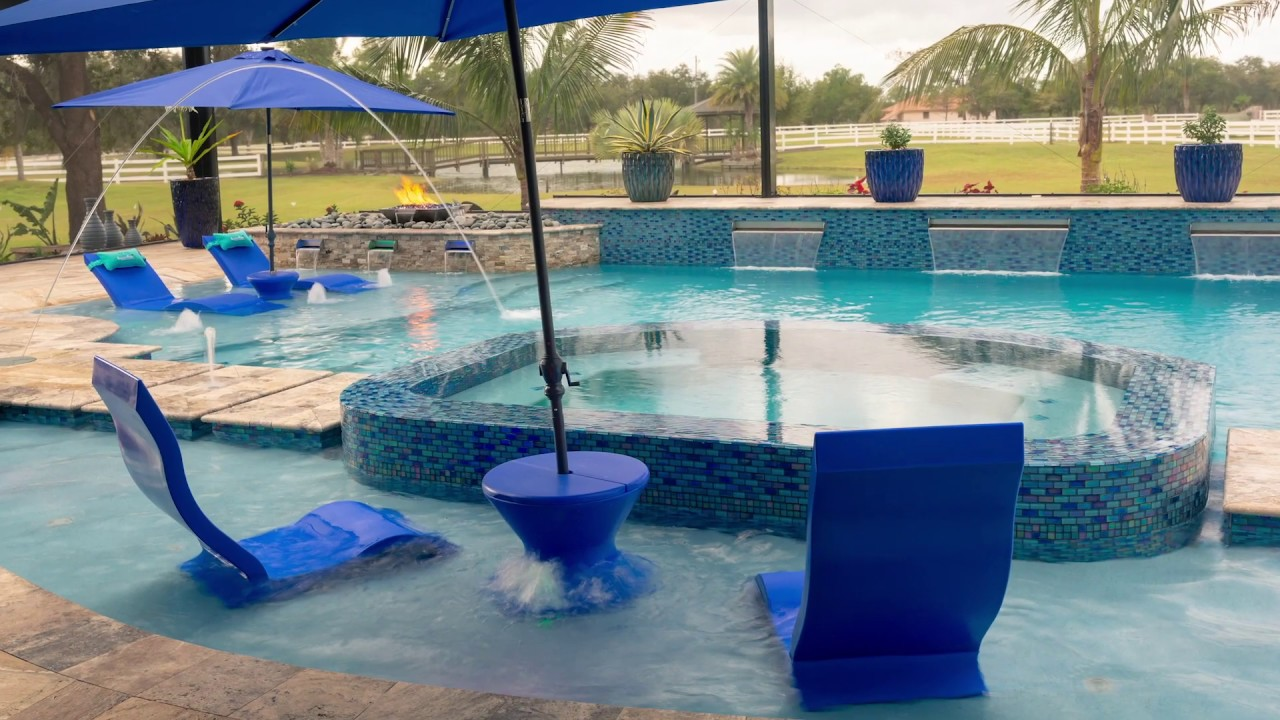 Download Superior Pools Season 2 Episode 3 - Check out the beach entry with the Pool King!