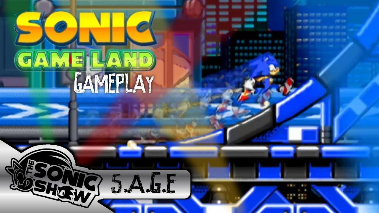 Game Land