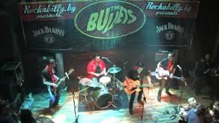 the bullets p 6 live at μαυρη τρυπα λαδάδικα by kazandb 2012